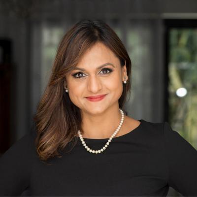 Soraya Khan