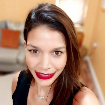 Mariah Mahabir
